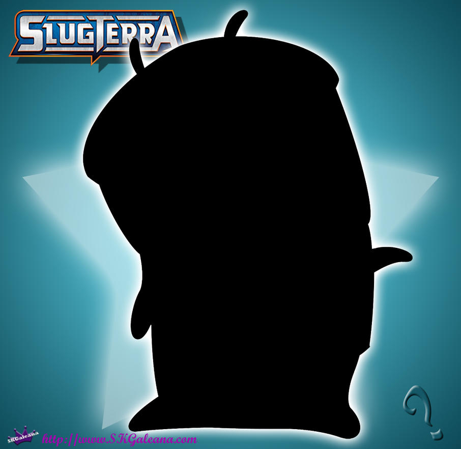 Name That Slug From Slugterra Round 11 By SKGaleana On