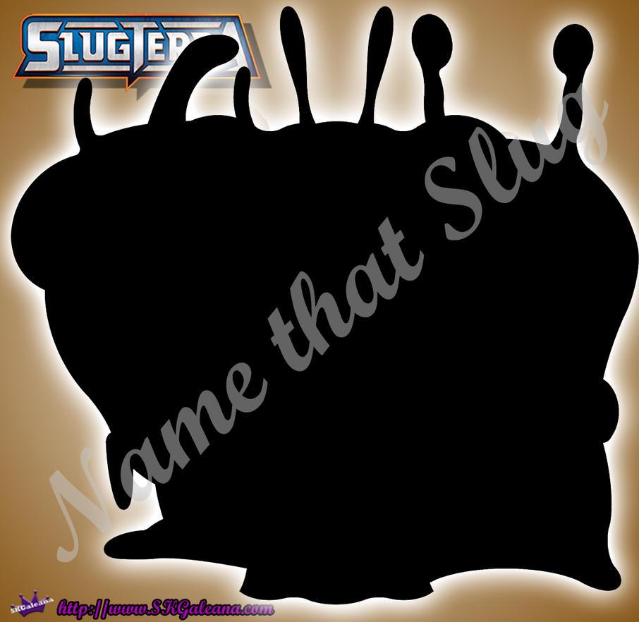 Name that slug from Slugterra by SKGaleana