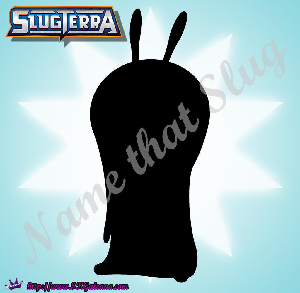 Name That Slug From Slugterra Round 19 By SKGaleana On