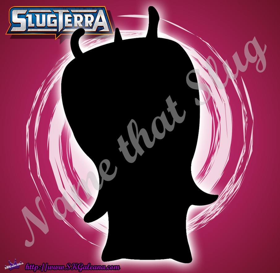 Name that slug from Slugterra round 23 by SKGaleana