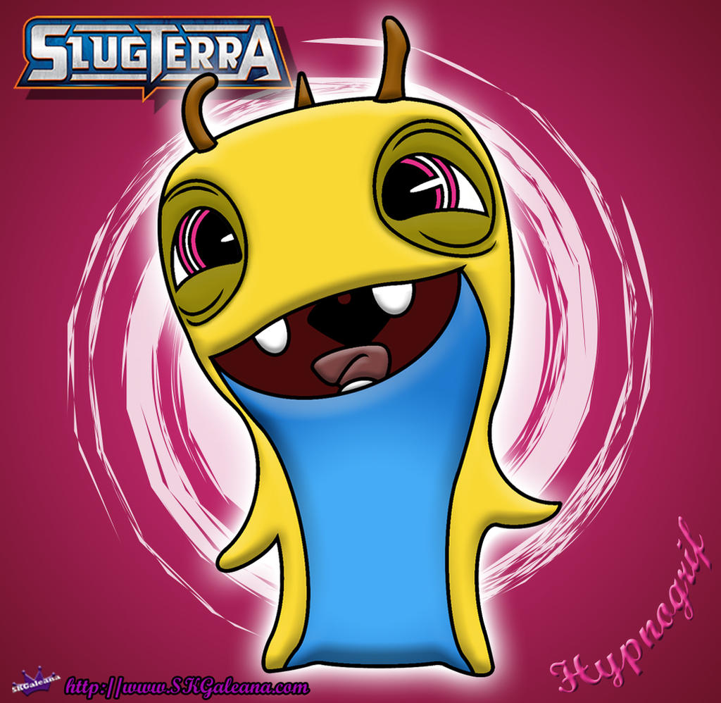 Answer Round 23 Of Name That Slug From Slugterra By