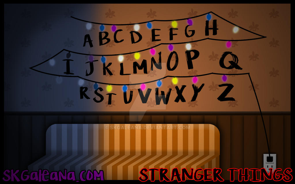stranger things image by SKGaleana by SKGaleana