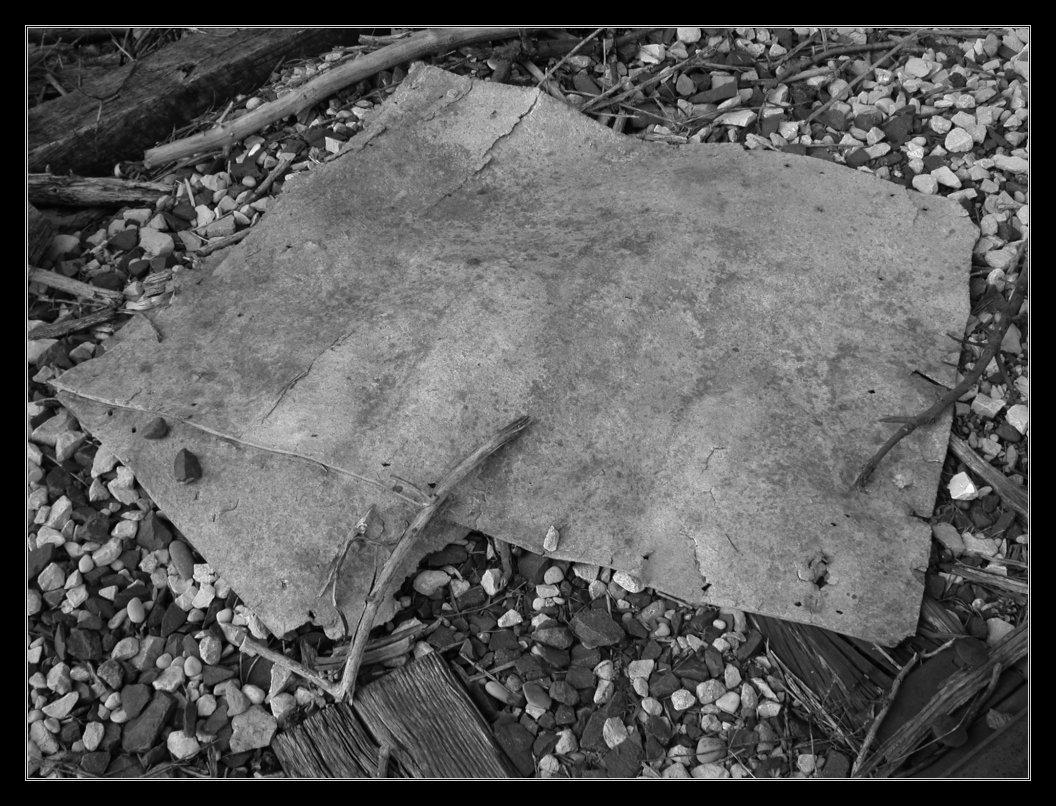 track debris by silvermind