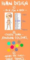 The Colour Roulette: A Design Tutorial by Karijn-s-Basement