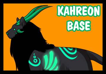Kahreon .psd Base - P2U by Karijn-s-Basement