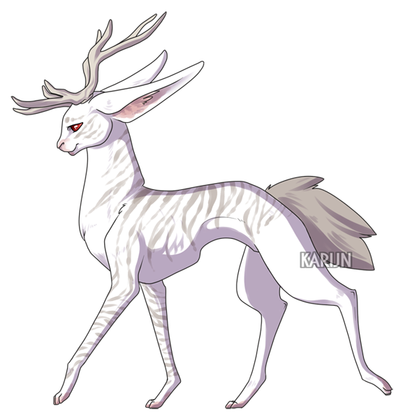 Jackalope Auction - CLOSED by Karijn-s-Basement