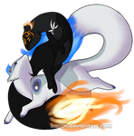 Flameferrets Auction 3 - CLOSED