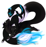 Flameferrets Auction 4 - CLOSED