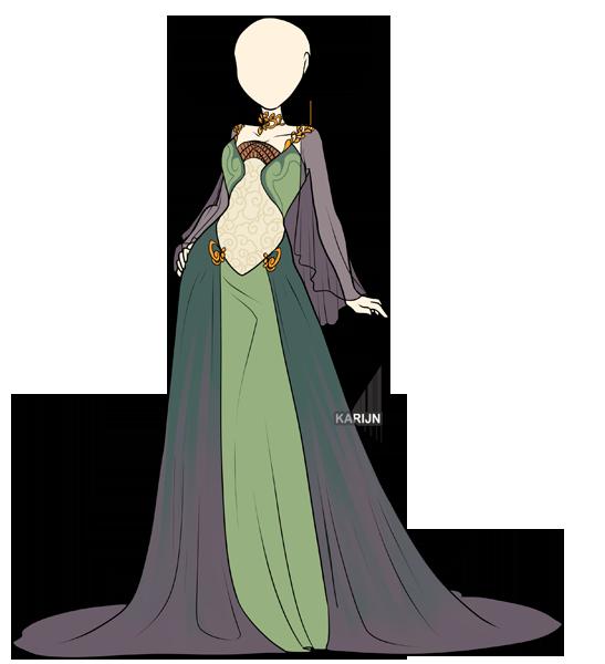 Custom Fashion by Karijn-s-Basement