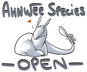 Ahnwee Species Bases Masterpost by Karijn-s-Basement