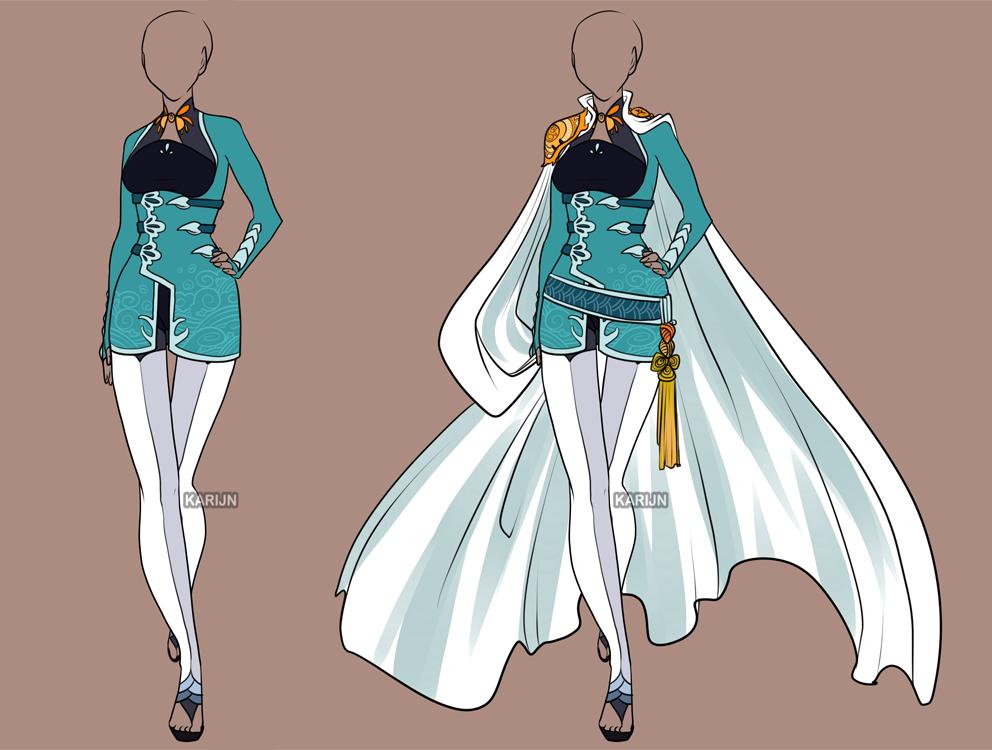 Fashion Custom 26 by Karijn-s-Basement