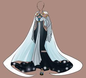 Custom Fashion 32 by Karijn-s-Basement