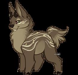 Custom Deerdog