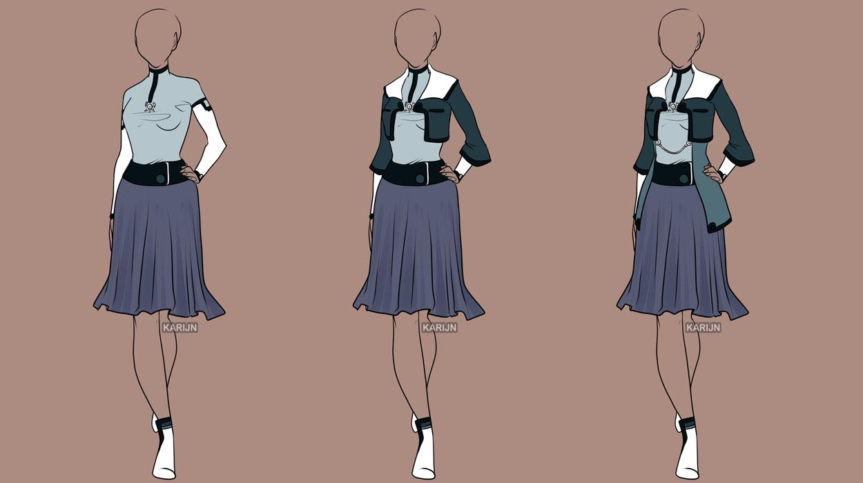 fashion 44 by karijn s basement watch designs interfaces fashion