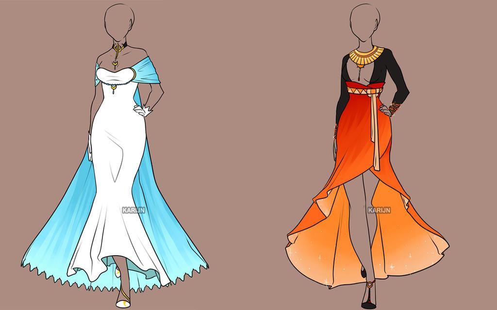 Design Adoption Fashion
