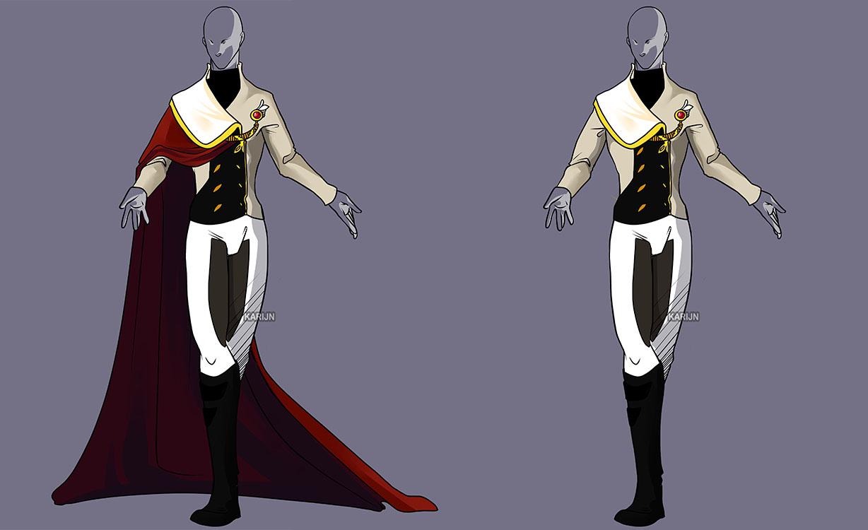 Ninja Fashion Design