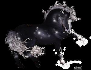 Horse Adoptable 18 - CLOSED