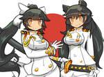Sakura Empire SSR