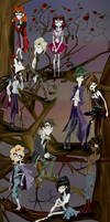 PnF: Vampire time