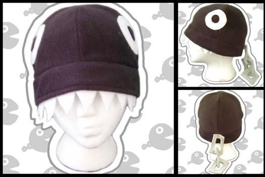 Chain Chomp Hat