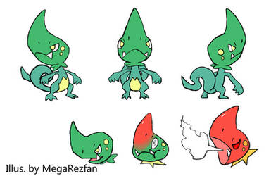 Fuegon Concept Sheet by MegaRezfan