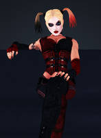 Harley Quinn by KSE25