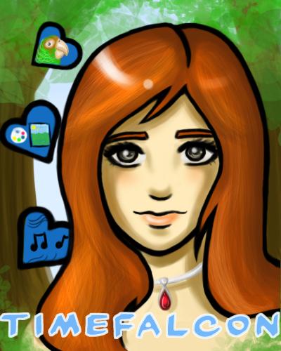 TimeFalcon's Profile Picture