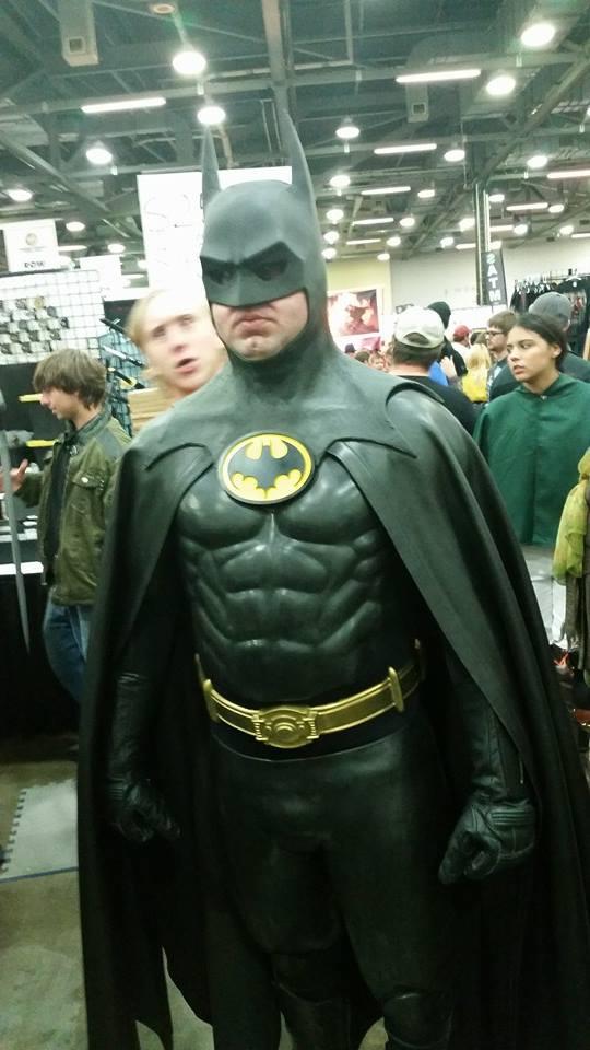 The Bat's Here! by MrTrekkie204
