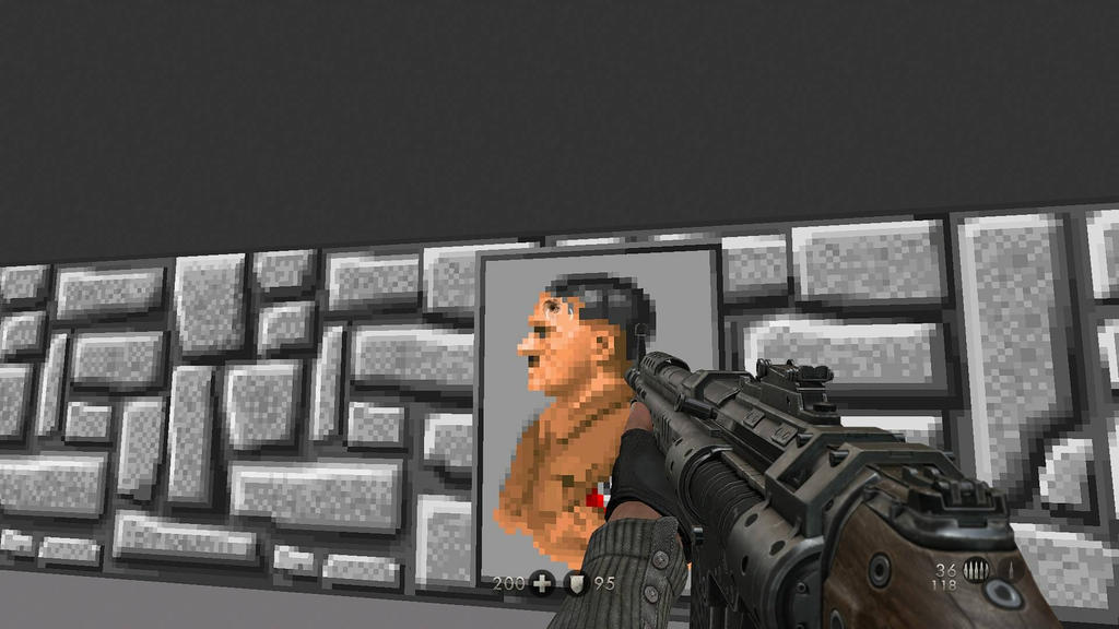 Die Fuhrer Die by MrTrekkie204