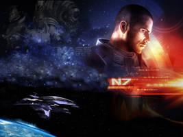 Mass Effect by Ranzkin