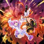 Megadimension Neptunia VII CG Event 02