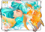 [SET PRICE] E Gold Fish  Series 01 [OPEN]