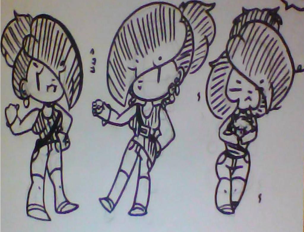 Cute random drawings by leshine on deviantart for Random cute drawings
