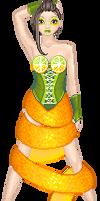 Rose Stevens Citrus