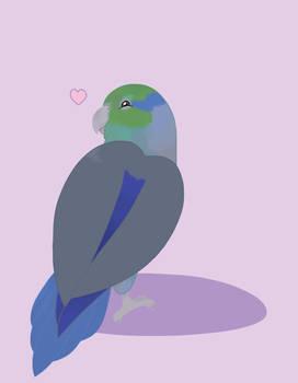 Wik Birdy