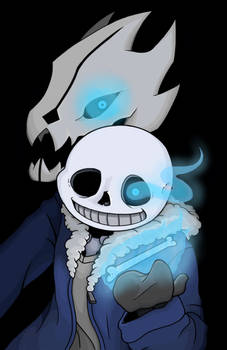 Undertale - Bad Time
