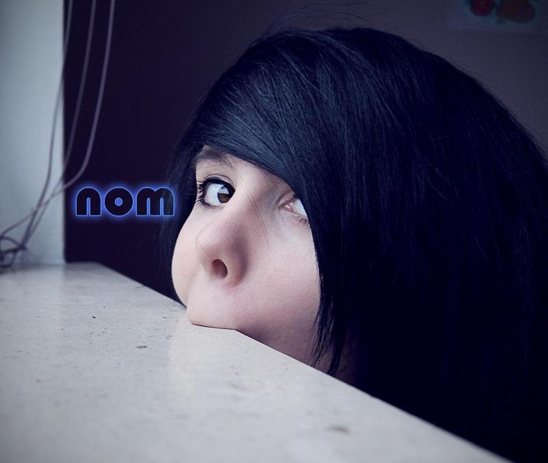 .:NoM:. by leKikwi