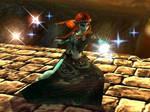 Twili Zelda or Midna