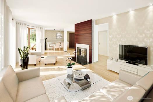 Living room 2 - Lipinscy