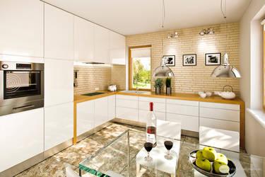 Kitchen 2 - Lipinscy