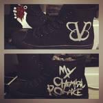 Ma Shoes...