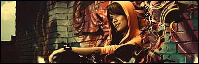 TAg wall 04/09 UrbanLady_by_JustRenn