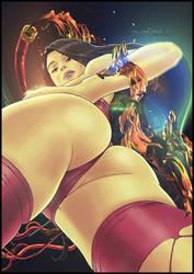 More Manga Sex by JustRenn