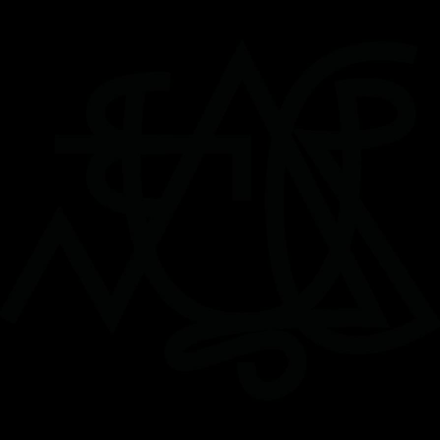 Personal logo - Albino Corvus by Comepacmans