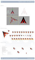 Xaphire Cursors: The Making of