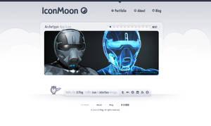IconMoon