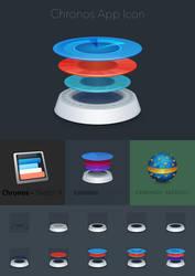Chronos App Icon