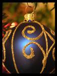Christmas tree by DenVildaBabyn