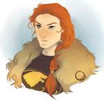 Sansa's battle