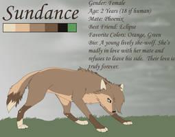 Sundance Official Ref by Dawning-Era